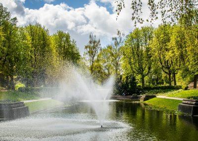 Noorderplantsoen Groningen | Gans Fotografie