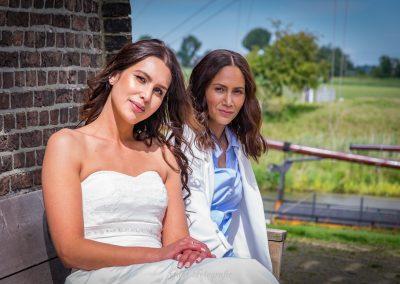 www.gansfotografie.nl shoot wedding garnwerd aan zee 2017-0286